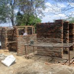 The Water Project : 22-kenya4639-construction