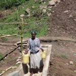 The Water Project : 23-kenya4696-protected-spring