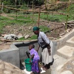 The Water Project : 24-kenya4696-protected-spring