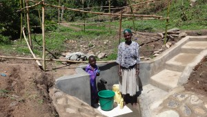 The Water Project : 25-kenya4696-protected-spring