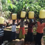 The Water Project : 25-kenya4699-protected-spring