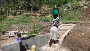 The Water Project : 26-kenya4696-protected-spring