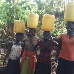 The Water Project : 26-kenya4699-protected-spring