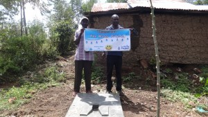 The Water Project : 27-kenya4696-sanitation-platform