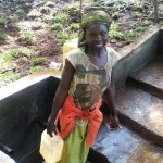 The Water Project : 28-kenya4699-protected-spring