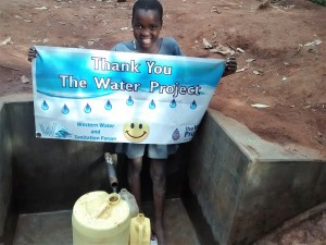 The Water Project : 28-kenya4702-protected-spring