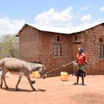 The Water Project : 3-kenya4758-household-1