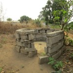 The Water Project : 3-sierraleone5110-latrine