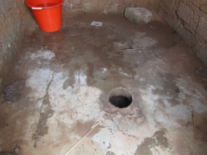 The Water Project : 5-sierraleone5110-latrine