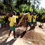 The Water Project: Mahanga Primary School -  Training