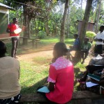 The Water Project : 7-kenya4702-training