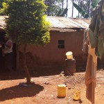 The Water Project: Shitaho Community B -  Household