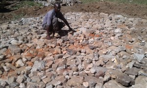 The Water Project : 8-kenya4639-construction