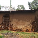 The Water Project: Eshiakhulo Community -  Mr Sakwas House