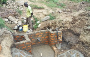 The Water Project : 9-kenya4696-construction