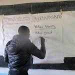 The Water Project: Emmabwi Primary School -  Facilitator Erick