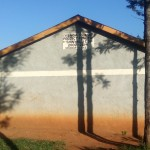 The Water Project: Iyenga Primary School -  Classrooms