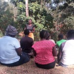 The Water Project: Shitaho Community A -  Training