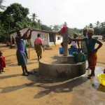 The Water Project: Kafunka Community -  Well When Working