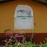 The Water Project: Kulufai Rashideen Secondary School -  School Name