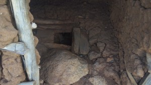 The Water Project : 10-kenya4729-latrine