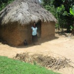 The Water Project: Mulundu Community -  Household