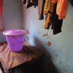 The Water Project: Tombo Bana Community -  Drinking Water Bucket