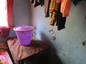 The Water Project:  Drinking Water Bucket