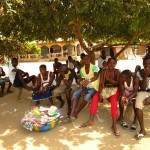 The Water Project: Kitonki Community -  Community Members