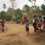 The Water Project: Kafunka Community -  Community Activities