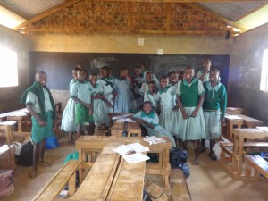 The Water Project : 11-kenya4677-students-in-class