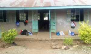 The Water Project : 12-kenya4670-classrooms