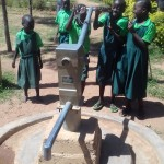 The Water Project: Emusoma Primary School -  Broken Well