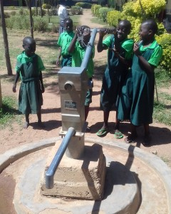 The Water Project:  Broken Well