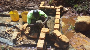 The Water Project : 12-kenya4708-construction