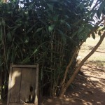 The Water Project: Futsi Fuvili Community -  Natural Bathing Room
