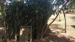 The Water Project : 12-kenya4729-natural-bathing-room
