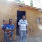 The Water Project: Shiamboko Community -  Claire And Her Family
