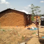 The Water Project: Shikoti Community A -  Samsung