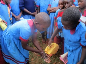 The Water Project : 13-kenya4649-training