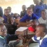The Water Project : 13-kenya4670-students-in-class