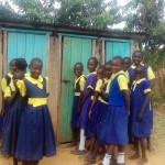 The Water Project : 13-kenya4681-latrines