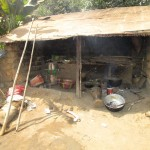 The Water Project: Kitonki Community -  Kitchen