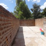 The Water Project: Ibinzo Girls Secondary School -  Bathing Area