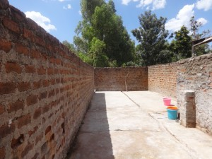 The Water Project:  Bathing Area