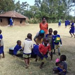 The Water Project : 14-kenya4670-early-education-students-playing