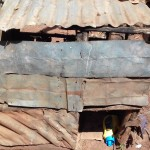 The Water Project: Igogwa Community -  Dog Kennel
