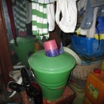 The Water Project: Kitonki Community -  Drinking Bucket