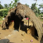 The Water Project: Kafunka Community -  Kitchen