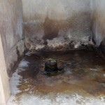 The Water Project: Emulakha Primary School -  Latrine